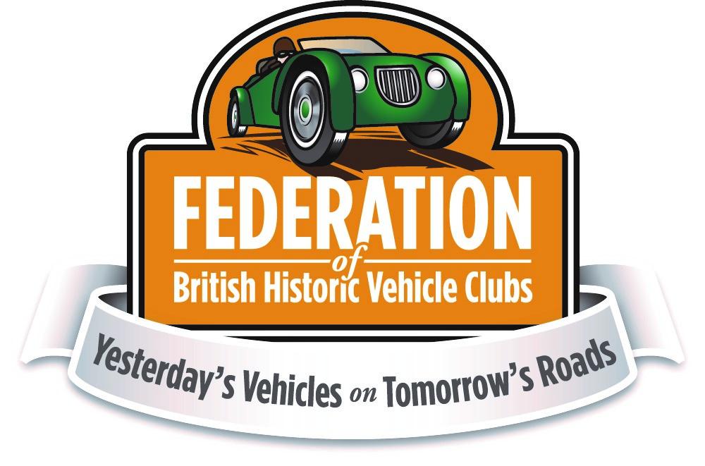 Federation of British Historic Vehicle Club